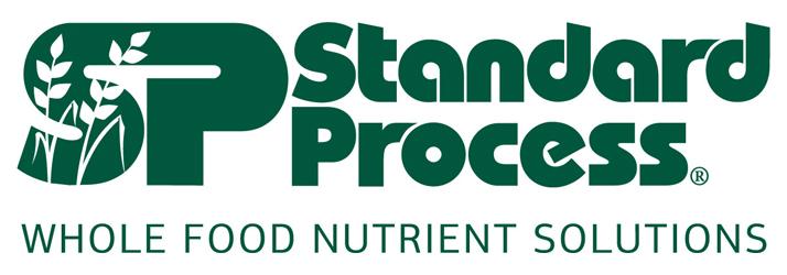 Chiropractic Keller TX Standard Process Logo