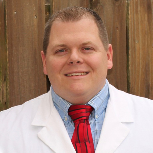 Chiropractor Keller TX Michael McIntyre